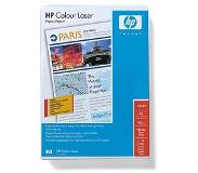 HP Color Laser Paper 90 gsm-500 sht/A4/210 x 297 mm Mat Wit papier voor inkjetprinter