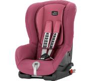 Britax Romer Autostoel Duo Plus Wine Rose