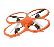 Denver DCH-330 4rotors 2MP 1280 x 720Pixels 500mAh Zwart, Oranje, Wit camera-drone