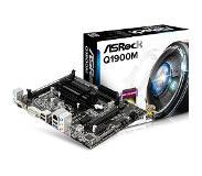 Asrock Q1900M moederbord