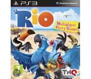Avontuur; Role Playing Game (RPG) THQ - Rio (PlayStation 3)