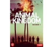 Warner Home Video Animal Kingdom - Seizoen 1 - DVD