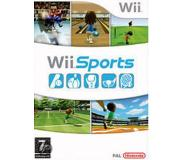 Games Nintendo - Wii Sports