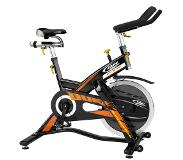 BH Fitness BH-Fitness Duke Electronic Spinbike - Gratis montage