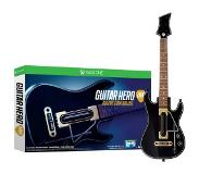 Activision Blizzard Guitar Hero Live guitar Xbox One