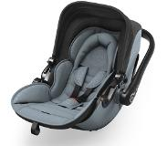 Kiddy Reiswieg Evolution Pro 2 Polar Grey