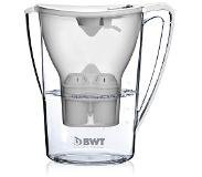 BWT Penguin Waterfilter in kan 2.7l Wit
