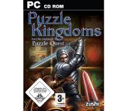 Games Midway - Puzzle Kingdoms (PC) PC Duits video-game