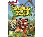 Games THQ - World of Zoo PC