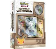Pokemon 20th Anniversary Mythical Pin Box - Meloetta