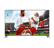 "LG 55SK7900 55"" 4K Ultra HD Smart TV Wi-Fi Zwart LED TV"