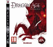 Games Electronic Arts - Dragon Age: Origins Platinum PlayStation 3