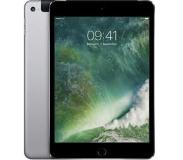 Apple iPad mini 4 128GB 3G 4G Grijs