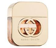 Gucci Guilty - Eau de Toilette (Edt) Spray 50 ml