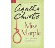 Book Miss Marple