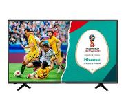 "Hisense H50NEC5205 50"" 4K Ultra HD Smart TV Wi-Fi Zwart LED TV"