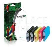 Yanec YIN047 LC-1000/LC-970 1XCMY+2XBK