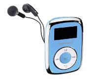 Intenso Music Mover MP3 8GB Blauw