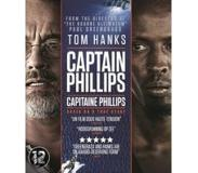 Drama Drama - Captain Phillips (Bluray) (BLURAY)