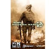 Games Activision - Call of Duty: Modern Warfare 2, PC