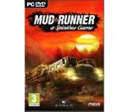 PC Pre-order: Spintires: MudRunner PC (31/10)