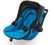 Kiddy Autostoel Evoluna i-Size 2 inclusief Isofix Base 2 Summer Blue
