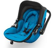 Kiddy Autostoel Evolution Pro 2 Summer Blue