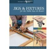 book Jigs and Fixtures for the Table Saw and Router