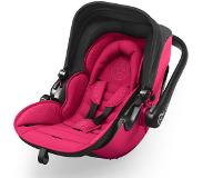 Kiddy Autostoel Evolution Pro 2 Berry Pink