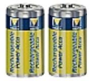 Varta NI-MH 3000 Power PLAY 56720 MONO HR20