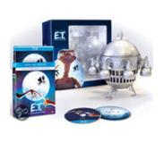Science Fiction Dee Wallace, Henry Thomas & Drew Barrymore - E.T. The Extra-Terrestrial (Blu-ray+Replica Ruimteschip) (Limited Edition) (BLURAY)