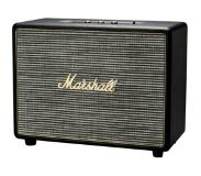Marshall Woburn Black bluetooth speaker