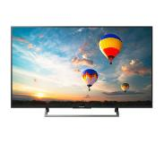 "Sony KD49XE8096 49"" 4K Ultra HD Smart TV Wi-Fi Zwart LED TV"