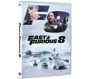 Universal DVD Fast & Furious 8 The Fate of the Furious