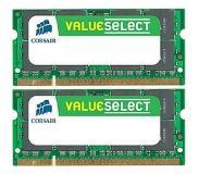 Corsair 4GB DDR2-800 4GB DDR2 800MHz geheugenmodule