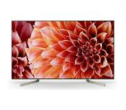"Sony KD-49XF9005 49"" 4K Ultra HD Smart TV Wi-Fi Zwart LED TV"