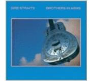 cd Dire Straits - Brothers In Arms (REMASTERED)
