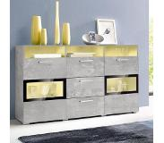 OTTO Sideboard, breedte 136,5 cm