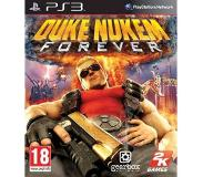 Actie; Shooter 2K Games - Duke Nukem Forever (PlayStation 3)