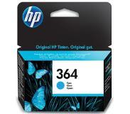 HP 364 -mustesäiliö, musta