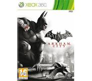 Actie Warner Bros - Batman, Arkham City  Xbox 360 (Xbox 360)