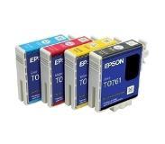 Epson inktpatroon Light Light Black T596900 UltraChrome HDR 350 ml