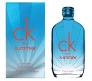calvin klein Ck One Summer 2017 - 100 ml eau de toilette spray
