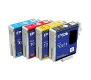 Epson inktpatroon Matte Black T636800 UltraChrome HDR 700 ml