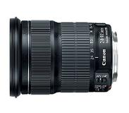 Canon EF 24-105mm f/3.5-5.6 IS STM SLR Standard zoom lens Musta
