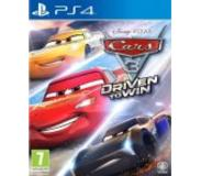 Sony Cars 3 Driven to Win (PS4)