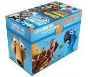 Tekenfilms Tekenfilms - Animation Box (DVD)