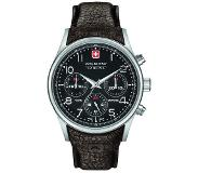Swiss Military Hanowa Navalus Multifunction horloge 06-4278.04.007