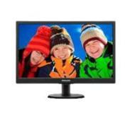 philips LCD-näyttö, jossa SmartControl Lite 193V5LSB2