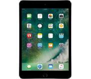 Apple iPad mini 4 64 GB WiFi (harmaa)